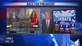 Democratic debate 3 recap Q & A