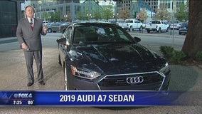 Ed Wallace: 2019 Audi A7