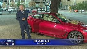 Ed Wallace: 2019 Infiniti Q60 Redline