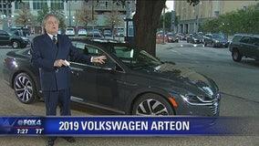 Ed Wallace: 2019 Volkswagen Arteon