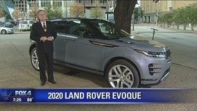 Ed Wallace: 2020 Land Rover Evoque