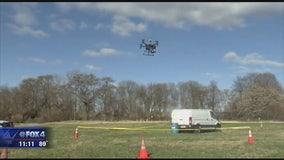 Fox4ward: Schools Developing Drone Programs
