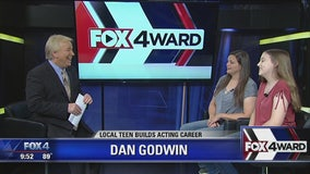 Fox4ward:   The Costs, and Rewards, of Pursuing a Dream