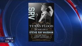 Fox4ward:  New Biography Chronicles Texas Blues Legend