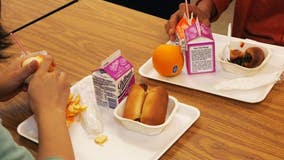APS offers free lunches for 2019-2020 school year