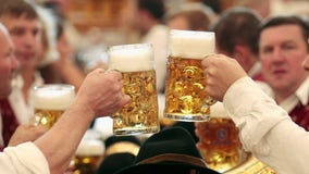 German court rules hangovers are an 'illness'