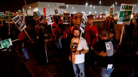 No Deal: Nearly 50K auto workers strike against GM in contract dispute
