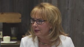 Gabby Giffords launches new Texas gun lobby