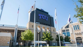 TCU put on one-year probation for paying players for work they didn't do