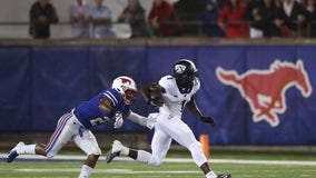 BY THE NUMBERS: No. 25 TCU hosts 3-0 SMU in Battle for the Iron Skillet