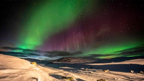 Northern lights to illuminate night sky in some parts of US over Labor Day weekend