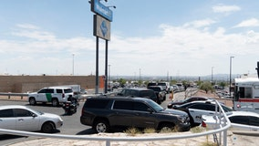 Judge recuses self from El Paso Walmart shooting case