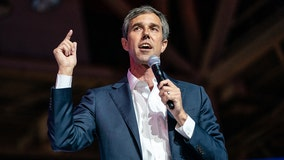 O'Rourke calls for mandatory buyback of AK-47, AR-15 rifles
