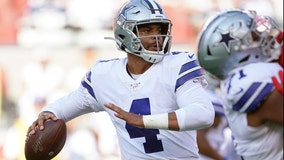 Cowboys reportedly resume contract talks with Dak Prescott