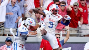 After initial cancelation, SMU-TCU football game back on