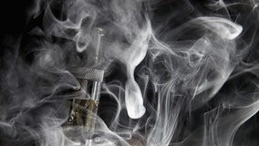 DSHS investigating severe lung disease in e-cigarette users