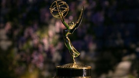 Iconic Emmy Award statues made 'old-fashioned way' by hand with 'grit, hard work, sense of quality'