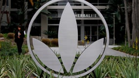 Herbalife agrees to pay $20 million for allegedly misleading investors, SEC says