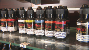 North Texas business owner says Trump's ban on flavored e-cigs is a rush to judgment