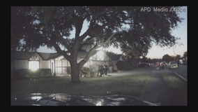 Arlington police release video of deadly officer-involved shooting