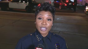 Dallas Police Chief Renee Hall to return to duty after extended leave of absence