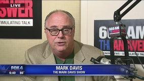 Mark Davis: Gun control, immigration and Uber in Dallas