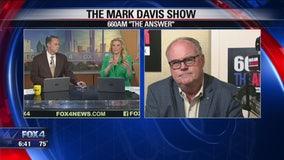 Mark Davis: Mass shootings & Walmart's gun policy