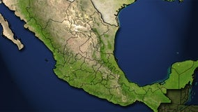 At least 44 bodies stuffed in over 100 bags discovered buried in well in Mexico