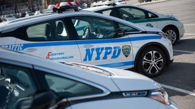 Woman charged with hate crime amid anti-Semitic attacks in NYC