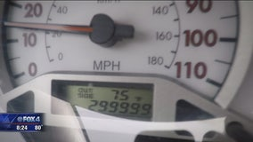 On Your Side: Toyota owner hits speed bump when odometer stops