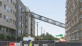 Crane company fined $26K for deadly Dallas collapse