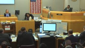 Amber Guyger murder trial enters 2nd week