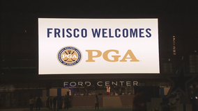 PGA of America takes first step in its move to Frisco