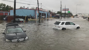 'It's bad': 2 dead, more than 1,000 rescues and evacuations as Imelda soaks southeast Texas