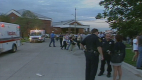 Sunday marks 20 years since deadly mass shooting at Fort Worth's Wedgwood Baptist Church