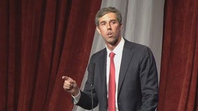 O'Rourke visits Oklahoma sites that were targets of violence
