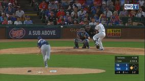 Solak, Rangers help knock Rays from AL wild-card lead, 6-4