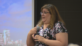 9/11 survivor living in North Texas shares her story publicly for the first time