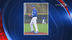 Senior baseball player from Burleson killed in crash