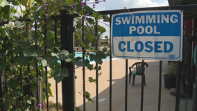10-year-old girl drowns at apartment pool in Fort Worth