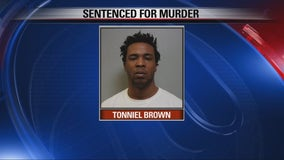 Man given life sentence for 2018 murder in Carrollton
