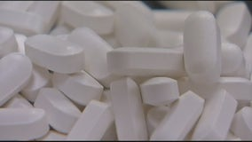 Dozens of Texas hospitals sue Big Pharma companies over nation's opioid epidemic