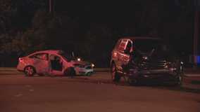 Driver flees scene after fatal crash in Carrollton