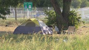 Fort Worth City Council passes ordinance in effort to shut down homeless camps