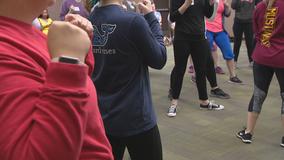City of Grapevine provides additional self-defense classes