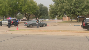 Police: Armed man on Austin Middle School campus was an officer