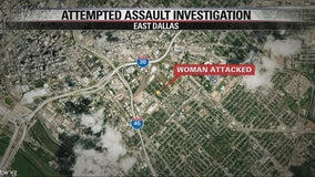 Police: Man tried to sexually assault woman inside Dallas apartment