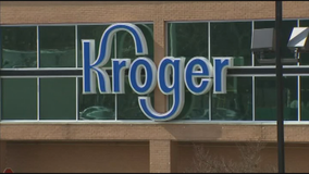 Kroger opening automated grocery delivery warehouse in Dallas