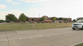 Student facing felony charge after bringing gun to Mansfield ISD school