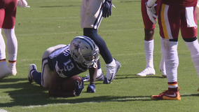 Dallas Cowboys WR Michael Gallup out 2-4 weeks with knee injury